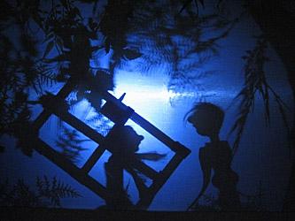 Der Frieder und das Katherlieschen - Figurenspiel Steffi Lampe