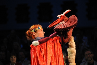 Play Shakespeare - Steffi Lampe