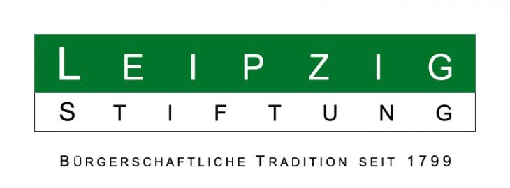 Logo leipzig Stiftung