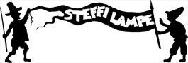 Banner - Figurenspiel Steffi Lampe