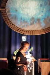 Die kleine Meerjungfrau  - Figurenspiel Steffi Lampe
